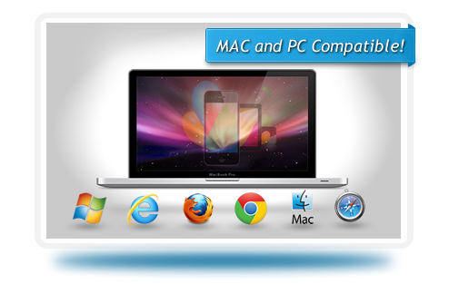Mac and PC System Compatiable